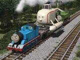 Путь Томаса