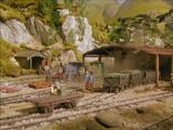 Средне-Содорская железная дорога