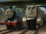 Томас и цилиндр