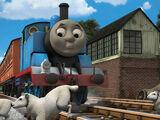Короткий путь Томаса