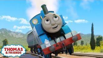 Томас и его друзья - Раскопки и открытия. Английский трейлер