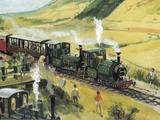 Талиллинская железная дорога