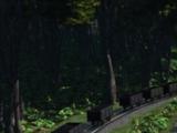 Свистящий лес