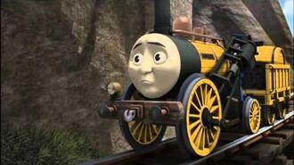King of the Railway UK Trailer - HD