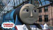 Meet The Steam Team Meet Gordon Thomas & Friends
