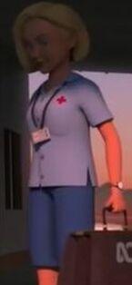Dr.Claire
