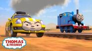 Meet Ace! Big World! Big Adventures! Thomas & Friends