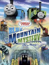 Тайна Голубой Горы