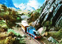 ThomasonToby'sOldTramway