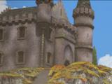 Замок Каллан