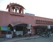 JaipurJunctionRealLife