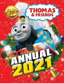 2021Annual
