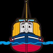 CaptainJapanHeadonPromo