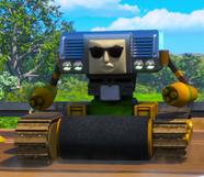 RoadFinisher