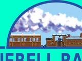 Железная дорога Блюбелл