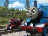 Дорожный локомотив Клео