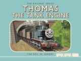 Танк-паровозик Томас