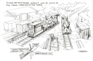 Emily's New Coaches Storyboard