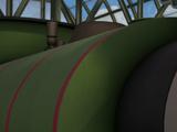 Почтовый поезд