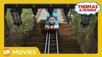 King of the Railway Movie Trailer King of the Railway Thomas & Friends