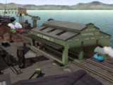 Содорская судоходная компания