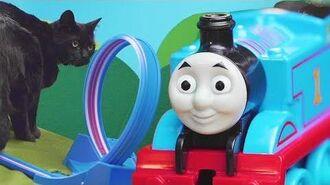 Томас и Друзья™ - Петля, петля - Совершенно новый! - Истории и Трюки