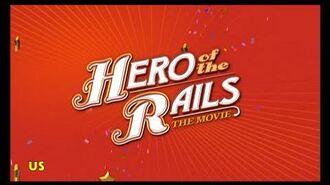 Hero of the Rails Trailer - US - HD