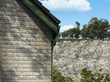 Мост над тоннелем