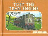 Паровой трамвай Тоби