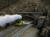 Туннель Викарстауна