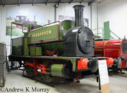 Hunslet0-4-0PercyBasis