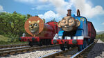 Thomas'AnimalFriendspromo