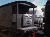 Злобный тормозной вагон