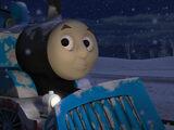 Последний поезд перед Рождеством