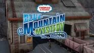 Blue Mountain Mystery US Trailer - HD
