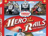 Герой железной дороги