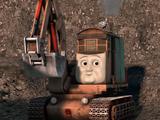 Оливер (экскаватор)