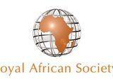 Королевское Африканское Общество