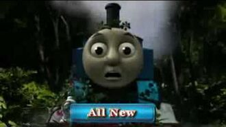 Thomas & Friends 'Hero of the Rails' Official Trailer UK