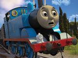 Не очень удачный день Томаса