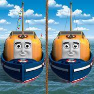 CaptainHeadOnPromos