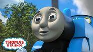 Big World! Big Adventures!™ The Movie - Official Trailer Thomas & Friends