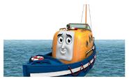 Captainwhitebackroudpromo