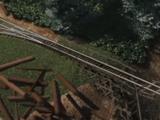 Мост Трях-Трях