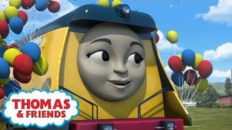 Thomas & Friends™ Party Train Karaoke for Kids Sing with Thomas Cartoons for Kids