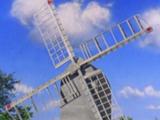 Содорская зерновая мельница