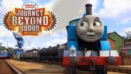 Thomas & Friends Journey Beyond Sodor Coming Soon! Journey Beyond Sodor Thomas & Friends