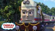 Meet Noor Jehan Big World! Big Adventures! Thomas & Friends