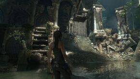 The Prophet's Tomb Walkthrough | Tomb Raider Walkthroughs