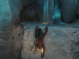 Glacial Cavern Walkthrough
